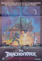 Dragonslayer (Drachentöter, Der)