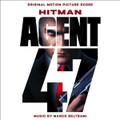 Hitman Agent 47 (used CD)