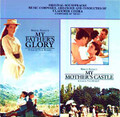 My Father's Glory/ My Mother's Castle (used CD)