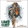 Land of the Lost (used CD)