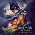 Batman Forever (used CD)