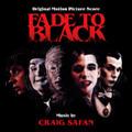 Fade to Black (new promo CD)