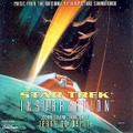 Star Trek Insurrection (used CD)