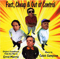 Fast, Cheap & Out of Control (used CD)