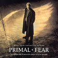Primal Fear (new CD)