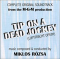 Tip on a Dead Jockey (used CD)
