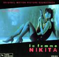 La Femme Nikita (used CD)