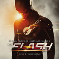 Flash, The: Season 2 (used CD)
