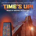 Time's Up (used CD)