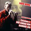 Christiane F. - Wir Kinder vom Bahnhof Zoo (used CD)