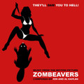 Zombeavers (used CD)