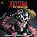 Batman: The Killing Joke (used CD)