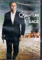 Quantum of Solace (new DVD)