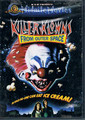 Killer Klowns From Outer Space (used DVD)