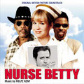 Nurse Betty (used CD)