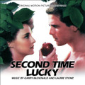 Second Time Lucky (used CD)