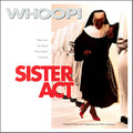 Sister Act (used CD)