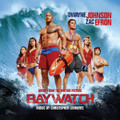 Baywatch (used CD)