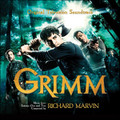 Grimm (used CD)