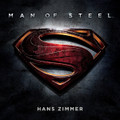 Man of Steel (used 2CD set)