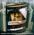 Truman Show, The (used CD)