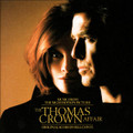 Thomas Crown Affair, The (used CD)