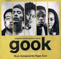 Gook (used CD)