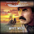 Monte Walsh/ Crossfire Trail (used CD)