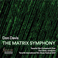 Matrix Symphony, The (CD)