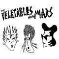 Vegetables From Mars, The (digital EP)