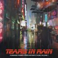 Forsaken Themes From Fantastic Films, Vol. 1: Tears in Rain (CD)