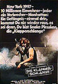 Escape From New York (Klapperschlange, Die)