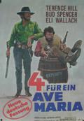 Four Gunmen of Ave Maria (Vier für ein Ave Maria, R1970s))