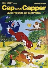 Fox and the Hound, The (Cap und Capper - Zwei Freunde auf vier Pfoten)