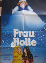 (Frau Holle) (Frau Holle)
