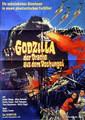 Gamera Vs. Barugon aka War of the Monsters (Godzilla, der Drache aus dem Dschungel)