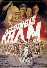 Genghis Khan (Dschingis Khan)
