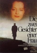 Ghost of Love (zwei Gesichter einer Frau, Die (rolled))