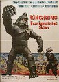 Godzilla Raids Again aka King Kong Escapes aka King Kong vs Frankenstein (King Kong, Frankensteins Sohn)