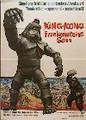 Godzilla Raids Again aka King Kong Escapes aka King Kong vs Frankenstein (King Kong, Frankensteins Sohn)