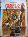 Goliath and the Dragon aka Vengeance of Hercules (Rache des Herkules, Die)
