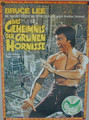 Green Hornet, The (Geheimnis der grünen Hornisse, Das (rolled))