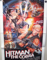 Hands of Death (Hitman - The Cobra)