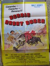 Herbie Goes Bananas (Herbie dreht durch)