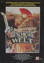 History of the World, Part I (verrückte Geschichte der Welt, Die)