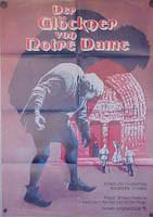 Hunchback of Notre Dame, The (Glöckner von Notre Dame, Der)