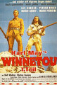 Apache Gold aka Winnetou, the Warrior aka Vinetu I (Winnetou 1. Teil)