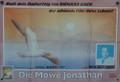 Jonathan Livingston Seagull (Möwe Jonathan, Die (design B, landscape)
