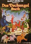 Jungle Book, The (Dschungelbuch, Das)
