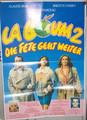 La Boum 2 (La Boum 2 - Die Fete geht weiter)